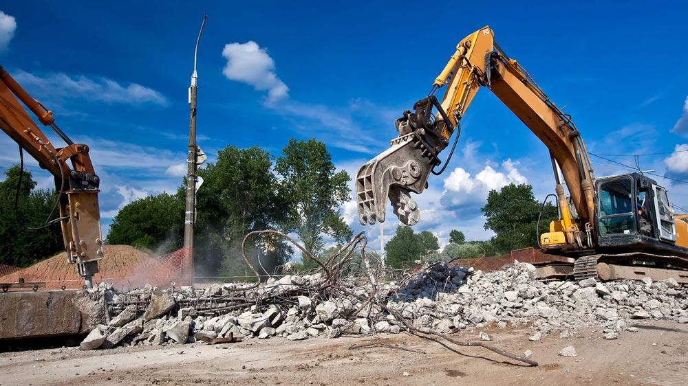 Утилизация бетонов ильинская слободка бетон