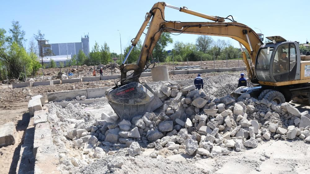 Отходы бетон купить фибру для бетона оптом