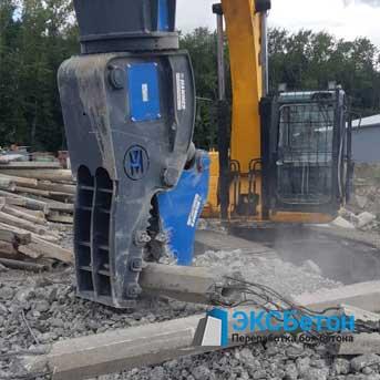 Прием бетона на дробилку в москве вся бетонная смесь для брусчатки